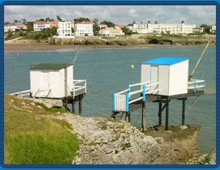 Transaction immobiliere Royan